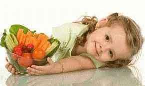 наши дети, питание, алоэ вера