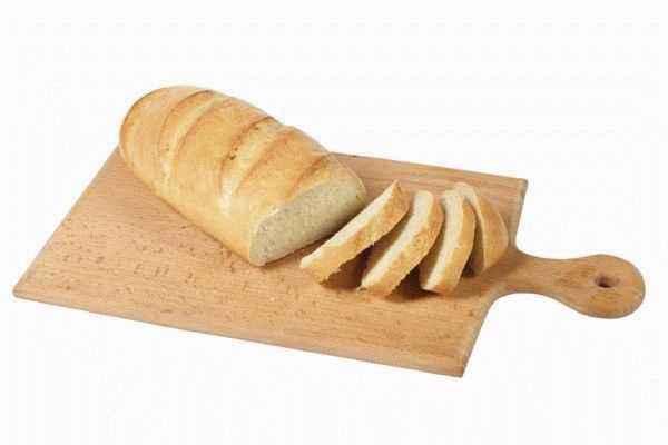 алоэ вера, хлеб, батон, мука