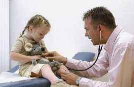 Здоровье детей, алоэ вера