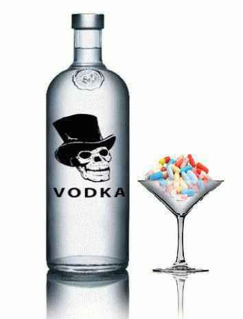 Какие лекарства нельзя принимать с алкоголем
