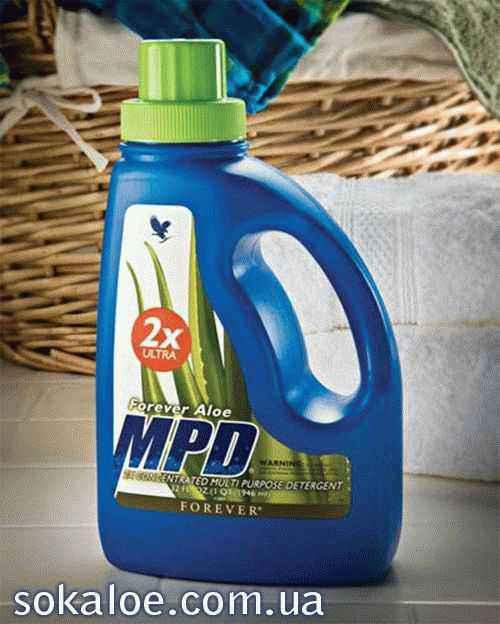 Многоцелевое моющее средство (307)