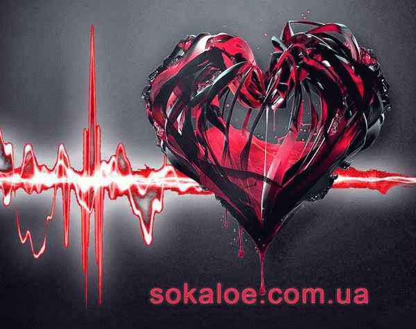 брадикардия, раблта сердца