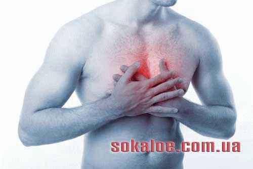 Легочное серце
