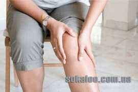 остероартрит
