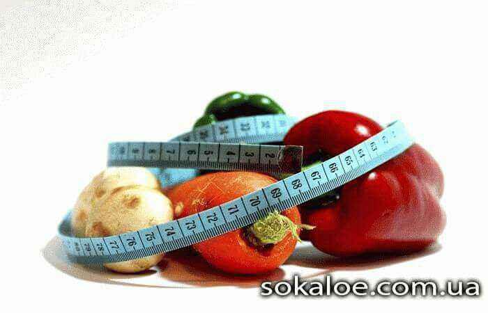 что кушать при похудении