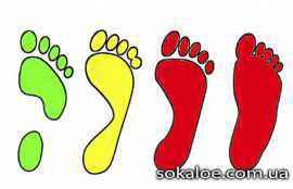 ploskostopie-nogi
