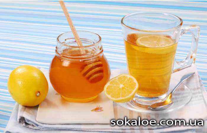 poleznye svojstva-meda-s-limonom-i-vodoj