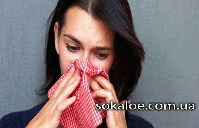 сколько длится аллергия на коже
