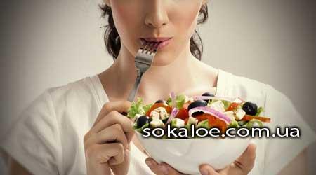 рацион питания при диете стол 5