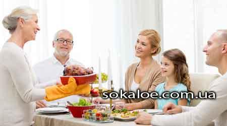дешевое здоровое питание