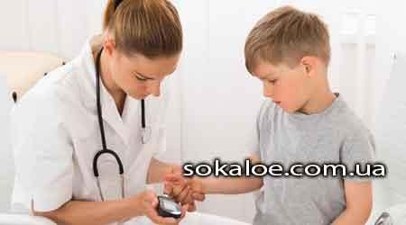 diabet-u-ditey